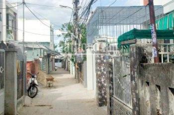 Bán lô đất kiệt 249 Hà Huy Tập, Thanh Khê - Giá tốt