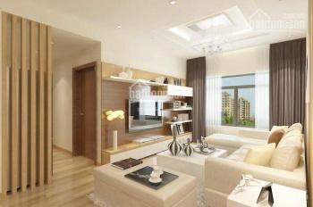Cho thuê căn hộ D'Capitale Trần Duy Hưng 80m2, 2PN, full đồ đẹp, View hồ, 15tr/th. 039.382.9622