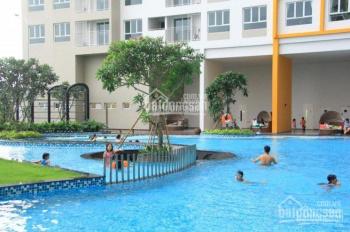 Chính chủ cần bán căn hộ 2PN Krista view sông biệt thự giá 2.8 tỷ full nội thất đẹp. LH 0938658818