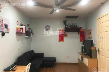 Bán căn hộ 56m2 tòa HH2A Linh Đàm, giá 1 tỷ
