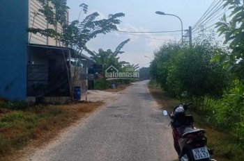 Cần bán đất đối diện cổng A KCN Đông Nam