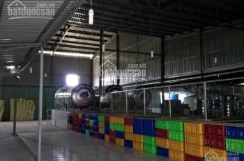 Bán gấp nhà xưởng Trần Văn Giàu, Bình Tân 30m x 40m, đường nhựa 20m, xe container vào thoải mái