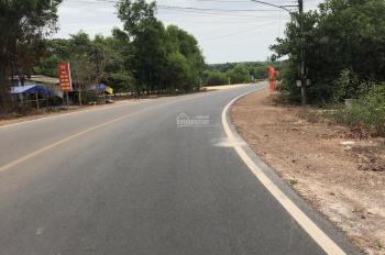 Chính chủ kẹt vốn bán gấp lô đất kế công an huyện Bắc Tân Uyên, MT đường lớn HL415, 150m2 giá 680tr