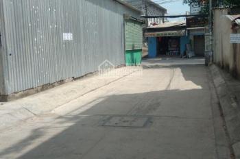 Nhà HXH 7m, 56m2, 1 trệt 1 lửng 2lầu, 4PN 5WC, cần bán gấp, P An Lạc, Bình Tân