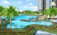 Bán căn hộ Sài Gòn South Residence căn 2PN, giá 2,47 tỷ, căn 3PN giá 3,3 tỷ, LH 0901319986