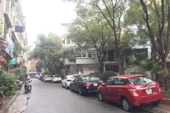 Bán nhà ngõ 2 Giảng Võ, phân lô cán bộ thành Uỷ Hà Nội, 64m2, 4 tầng, bán gấp 16.6