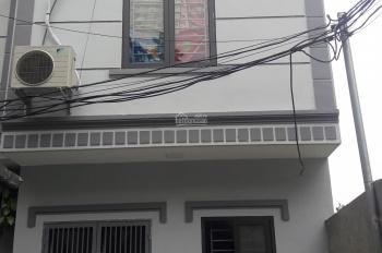 Bán nhà riêng Di Trạch giáp Vân Canh gần ngã tư Nhổn sổ đỏ sang tên ngay, cách KĐT Mỹ Đình 6km
