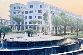 Sở hữu liền kề, shophouse Him Lam Green Park Bắc Ninh chỉ từ 700 triệu - LH 0962885658