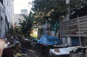 Cần cho thuê gấp 360m2 đất mặt tiền đường Nguyễn Văn Linh Q7, cách KCX Tân Thuận 300m