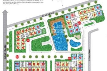 Cần tiền bán gấp căn hộ Richstar full nội thất, 65m2, 2PN. Giá 3,1 tỷ, LH: 0966 900 677