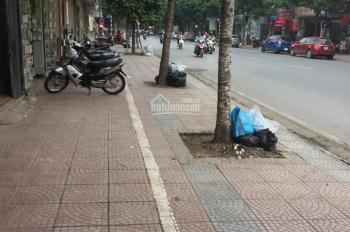Cho thuê nhà MP phố Dương Văn Bé, DT 32m2, MT 5.5m, giá 25 tr/tháng
