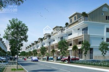Cho thuê căn biệt thự Dragon Parc 1, mặt đường Nguyễn Hữu Thọ, đã decor đẳng cấp, LH: 0968.871.298