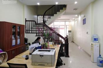 Nhà liền kề Văn Quán, 90m2, 5 tầng. Quá đẹp, văn phòng, ô tô tránh, vỉa hè, giá rẻ quá 8.9 tỷ