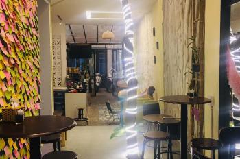Mặt bằng văn phòng, shophouse 90m2 Điện Biên Phủ, Bình Thạnh