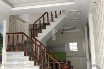 Cần bán nhà mới xây gần chợ Bình An, bến xe Miền Đông mới, Dĩ An, BD, DT 64m2 giá 2.2 tỷ