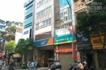 Mặt phố Bạch Mai-Hai Bà Trưng 200m2, mặt tiền 6.2m, kinh doanh siêu tốt giá 52 tỷ.LH 0962077803