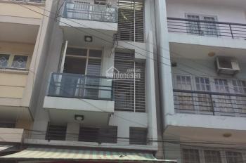 Cho thuê nhà 4x14m, 3 lầu, đường Hồ Văn Huê, P9, Phú Nhuận. LH: 0906693900