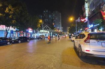 Nhà 43m2 ô tô vào, 2 mặt thoáng. Ngõ ô tô, vp, kinh doanh, Nguyễn Văn Lộc, An Hòa, quá rẻ 3.45 tỷ