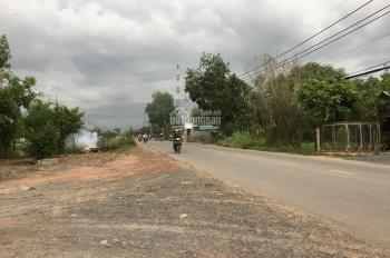 Bán đất làm xưởng, đường Võ Văn Vân, huyện Bình Chánh
