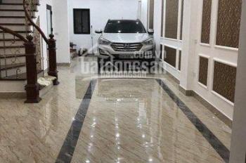 Bán nhà Thanh Lân - Ngũ nhạc, Hoàng Mai HN, có gara ô tô 36 m2 x 5T giá 2.7 tỷ có bớt 0965953337