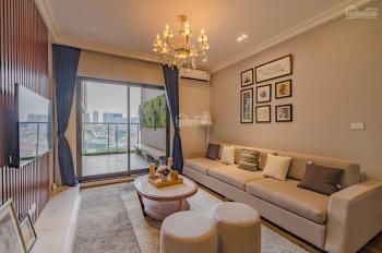 Bán căn góc 2 phòng ngủ 86 m2, giá 2.1 tỷ bàn giao full nội thất HPC Landmark 105 Tố Hữu