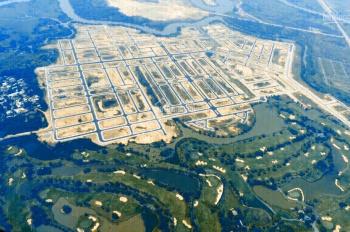 Hưng Thịnh chính thức mở bán đất nền sổ đỏ riêng view sông dự án Biên Hòa New City, LH 0938541596