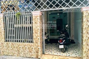Cần bán nhà cấp 4 đường Lý Thường Kiệt, thị trấn Hóc Môn, 84m2, giá 900 triệu