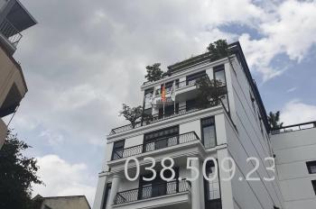 Bán nhà mặt phố Hàng Bông - Hoàn Kiếm - Hà Nội, DT 100m2 x 5 tầng. MT 4,5m