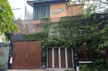 Bán biệt thự KDC Trí Kiệt đường Đỗ Xuân Hợp, Phước Long B Q9. DT 12x20, trệt - 2 lầu, giá 11.8 tỷ