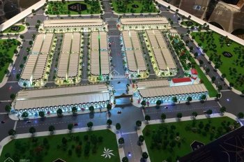 Chỉ với 250tr (10%) sở hữu ngay đất nền thành phố Dĩ An, sổ đỏ trao tay, thanh toán trong 2 năm