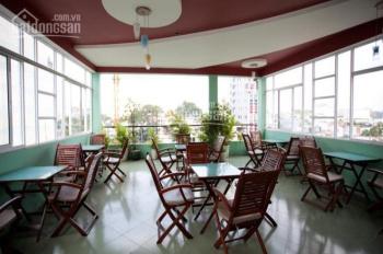 Cho thuê khách sạn Cống Quỳnh ngay phố tây Bùi Viện, Q1, 18 phòng, giá 140tr/th