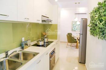Bán căn hộ Lavita Charm Thủ Đức 2.35 tỷ, giao hoàn thiện, view Quận 1, miễn phí 1 năm phí quản lý