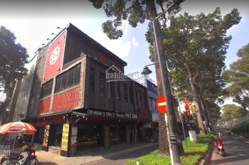 Cho thuê nhà phố mặt tiền Lê Tuấn Mậu Q6, 144m2 (8m x 18m), 200 triệu đồng/tháng
