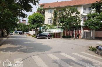 Cần bán gấp 2 lô biệt thự Làng Việt Kiều Châu Âu, Mỗ Lao. 135m2 150m2 siêu đẹp dãy 16B3 và 16B6