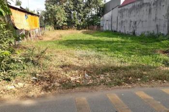 Gia đình cần bán lô đất đường nhựa nhà nước, ngay KCN Vsip 2, 950 triệu, sổ riêng 0932757270