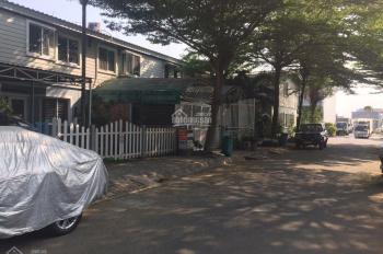 Nhà phố vườn EHome 4 - an ninh tốt