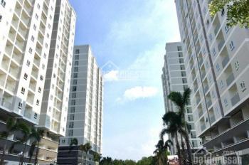 Cho thuê căn hộ nhà mới 100%, DT 66m2-78m2, 2PN, 2wc (căn gốc) giá 5tr - 5,5tr/th, LH: 0914413910