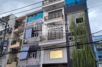 Bán nhà 3 lầu mặt tiền đường Nguyễn Thượng Hiền, P. 1, Gò Vấp, DT 72m2 giá 14 tỷ