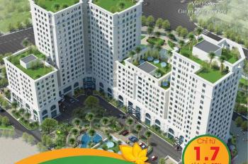 Phòng Kinh doanh chủ đầu tư Eco City Việt Hưng Long Biên