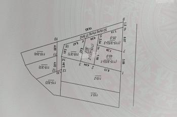 Bán đất 45m2 Lệ Mật, Việt Hưng, Long Biên đường 4.5m ô tô vào tận đất giá 2.63 tỷ