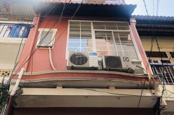 Cho thuê nhà nguyên căn hẻm 5m Lý Thường Kiệt, P. 9, Q. Tân Bình, gần chợ Ông Địa