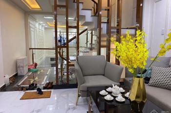 Nhà mặt phố khu dân cư An Lạc, mặt tiền đường An Dương Vương 30m. Giá chỉ 6.9 tỷ