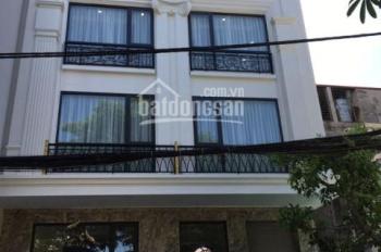 Bán nhà mặt phố Kim Giang, Thanh Xuân, 68m2x3T, mặt tiền 9m (vuông vắn, nở hậu) phong thủy tốt