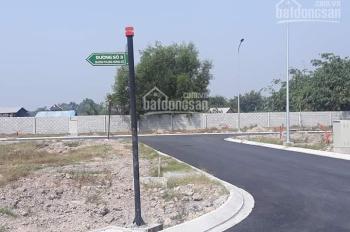 Cần tiền bán lỗ nền mua ở dự án Hải Sơn, thổ cư 100%, diện tích 100m2