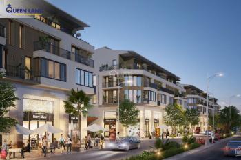 Độc quyền shophouse Ecopark kí mới CĐT giá chỉ 5 tỷ, diện tích 90m2, ngay cạnh chung cư West Bay