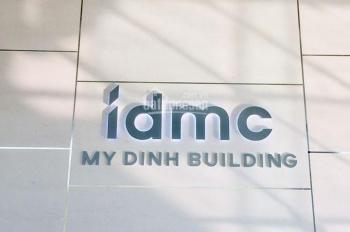 Cho thuê văn phòng hạng B+ tòa IDMC 21 Duy Tân. Diện tích linh hoạt 40-650m2 giá 311.654 đ/m²/th