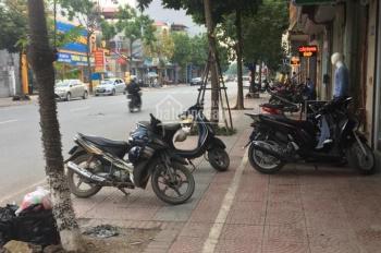 Chính chủ cho thuê nhà mặt đường KIM NGƯU DT 60m2 x 7T