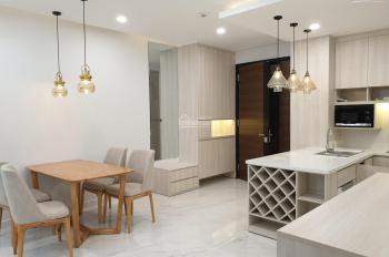 Cho thuê căn hộ Midtown, Phú Mỹ Hưng, DT 89m2, 2 phòng ngủ, đủ nội thất, view đẹp. LH 078.825.3939