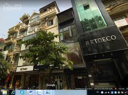 Cho thuê nhà mặt phố Giang Văn Minh ngã 3 với Kim Mã, MT 4,2m. LH: 0922226138