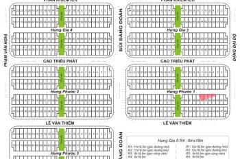 Chuyên cho thuê shophouse, nhà phố, biệt thự Phú Mỹ Hưng, quận 7. LH: 0989604920